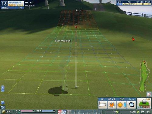 高尔夫明星 截图