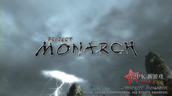 Project Monarch