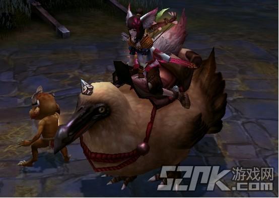 斗战神玉狐
