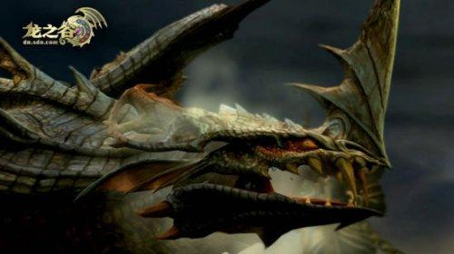 《龙之谷》新版本截图