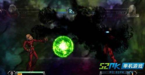 《拳皇13 Steam Edition》绿色中文版