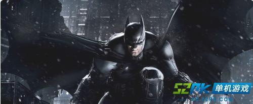 《蝙蝠侠:阿甘起源》首个评分出炉 仅得7分