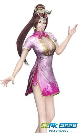 中国古代四大美女之一&