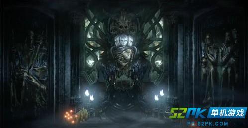 《恶魔城暗影之王2》中文试玩版