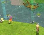 [心得]LUNA露娜钓鱼技巧详细解析